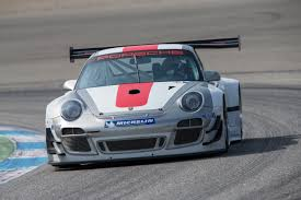 porsche modified porsche 911 gt3 r u2013 extensive changes for the 2013 season