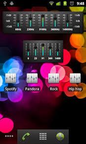 equalizer app for android evolver fm evolver fm apps