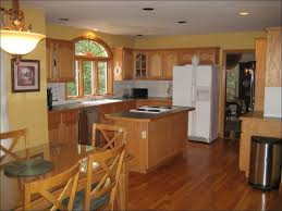 kitchen grey kitchen cabinets what colour walls dark brown