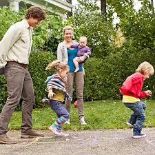 10 ideas to create meaningful family moments