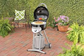 Char Broil Patio Caddie by Amazon Com Char Broil Tru Infrared Patio Bistro Gas Grill Black