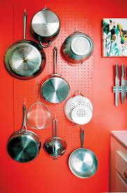 pegboard kitchen ideas pots and pans or coat hooks for that bare wall in my kitchen