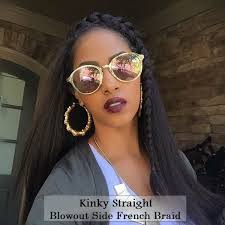blow out hair styles for black women with hair jewerly blow out natural hairstyles hergivenhair