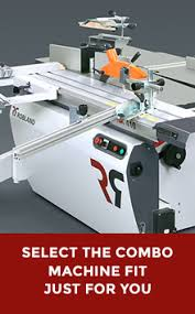 Woodworking Machinery Fair India by Woodworking Machines Robland