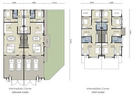 setia walk floor plan bellucia