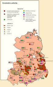 Cold War Germany Map East Germany Wikipedia