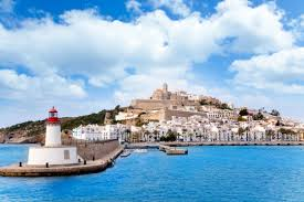 sights in ibiza island