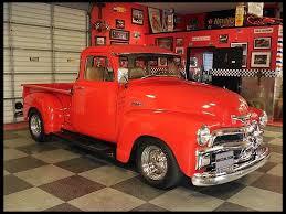 chevy truck with corvette engine 1954 chevrolet 5 window ls1 4 wheel disc brakes at mecum