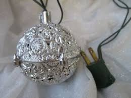 chirping bird ornament ebay