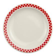homer laughlin homer laughlin 2135413 7 25 plate china ivory w