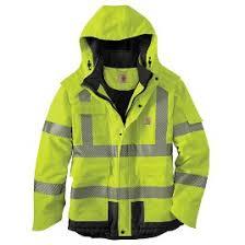 black friday carhartt jackets high visibility jackets u0026 safety jackets carhartt