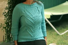 banana tree sweater knitting patterns and crochet patterns from