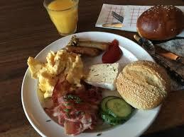 heimat k che bar breakfast buffet bild heimat küche bar hamburg tripadvisor