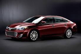 toyota price 2020 toyota avalon redesign price and engine specs new car