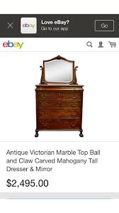 Antique Bedroom Furniture With Marble Top 41 Best Bedroom Furniture Images On Pinterest Bedroom Furniture