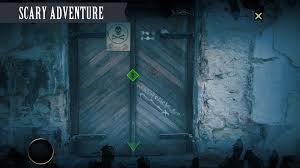 100 door escape scary home walkthroughs amazon com zombie door escape free solve scariest adventure point