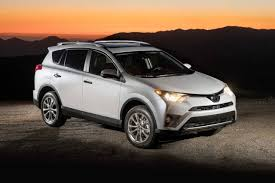 used 2017 toyota rav4 for sale pricing u0026 features edmunds