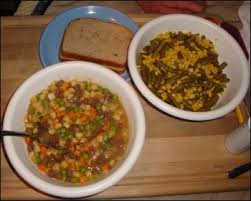 review of mountain house beef stew by truckers