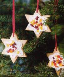 Edible Decorations For Christmas Tree by Eco Friendly Christmas Decor Recycled Crafts And Edible Decorations