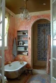 Old Bathroom Design Tour The Homes Of 13 Design Icons New Books Tile Bathrooms And