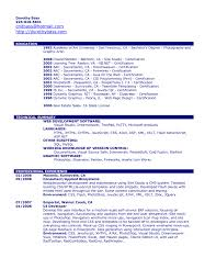 Xml Resume Example by Examples Of Resumes Kids Resume Maker Example Sample Child Care