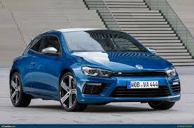 volkswagen scirocco 2016 modified ausmotive com volkswagen gives new scirocco r more power