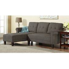 Sectional Sofa Small by Small Sectional Sofa Ebay