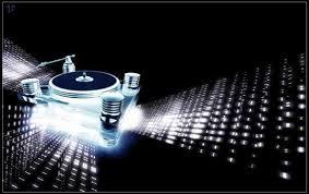 Progressive dj