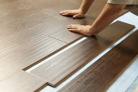 bamboo flooring vs laminate vs hardwood meze