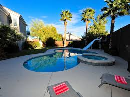 Vegas Homes For Rent Vacation Summerlin U0027s Finest With Pool Spa And Homeaway Las Vegas