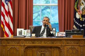 White House Oval Office Desk For Obama It Seems The Buck Doesn T Stop At The Oval Office
