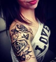 shoulder tattoos search tattoos