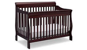Delta Mini Crib Top 10 Best Mini Cribs For Small Spaces In Review 2017 Fox