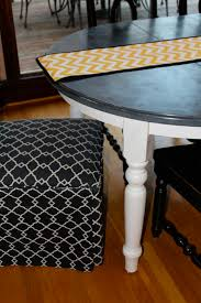 kitchen table refinishing ideas painting a kitchen table u2013 home design and decorating