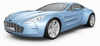 solidworks car tutorial aston martin one 77 master solidworks