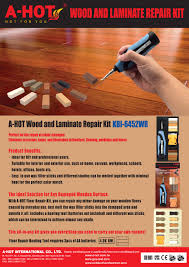 the of quality laminate floor renovate pen with repair wax