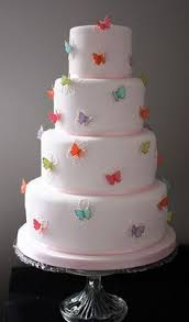 top 5 butterfly wedding invitations and wedding cakes butterfly