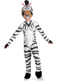 Childrens Animal Halloween Costumes by Marty Zebra Toddler Costume General Kids Costumes At Escapade