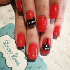manicurist to celebs is now polishing her vision in kc the