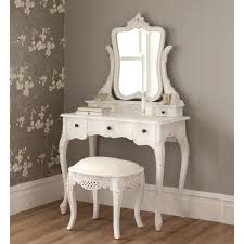 bedroom cool dressing tables la rochelle antique french table
