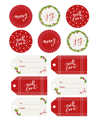 print jolly gift tags camille styles