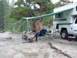 Camper Roll Out Awning Rv Net Open Roads Forum Truck Campers Tc And Awnings
