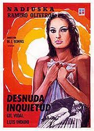 Rape (1976) Desnuda inquietud