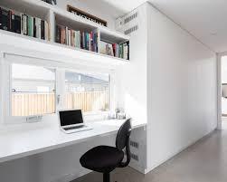 Modern Home Office Design Ideas Renovations  Photos - Modern home office design