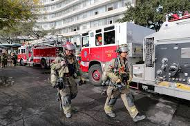 Winston Apartments San Antonio Tx 78216 North Side Blaze Kills 5 Injures 18 San Antonio Express News