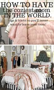 how to make your bedroom cozy how to make your small space super cozy mostly morgan