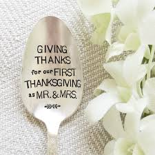 giving thanks for our thanksgiving as mr and mrs