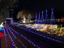 christmas light displays in phoenix 7 fun christmas events in phoenix things to do in phoenix with