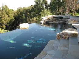 infinity pools design and pool installation inground decks haven exterior design large size pools and spas cool pool contractors custom construction in ground deck