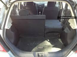 nissan tiida 2008 hatchback nissan versa hatchback interior image 304